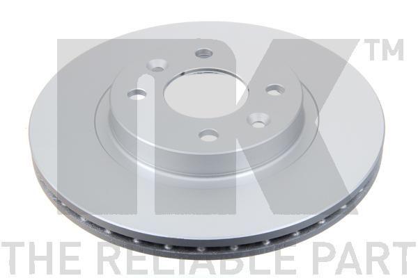 Bremsscheiben 313910 NK 313910 in Original Qualität
