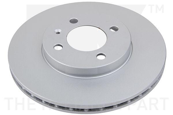 Bremsscheiben 319934 NK 319934 in Original Qualität