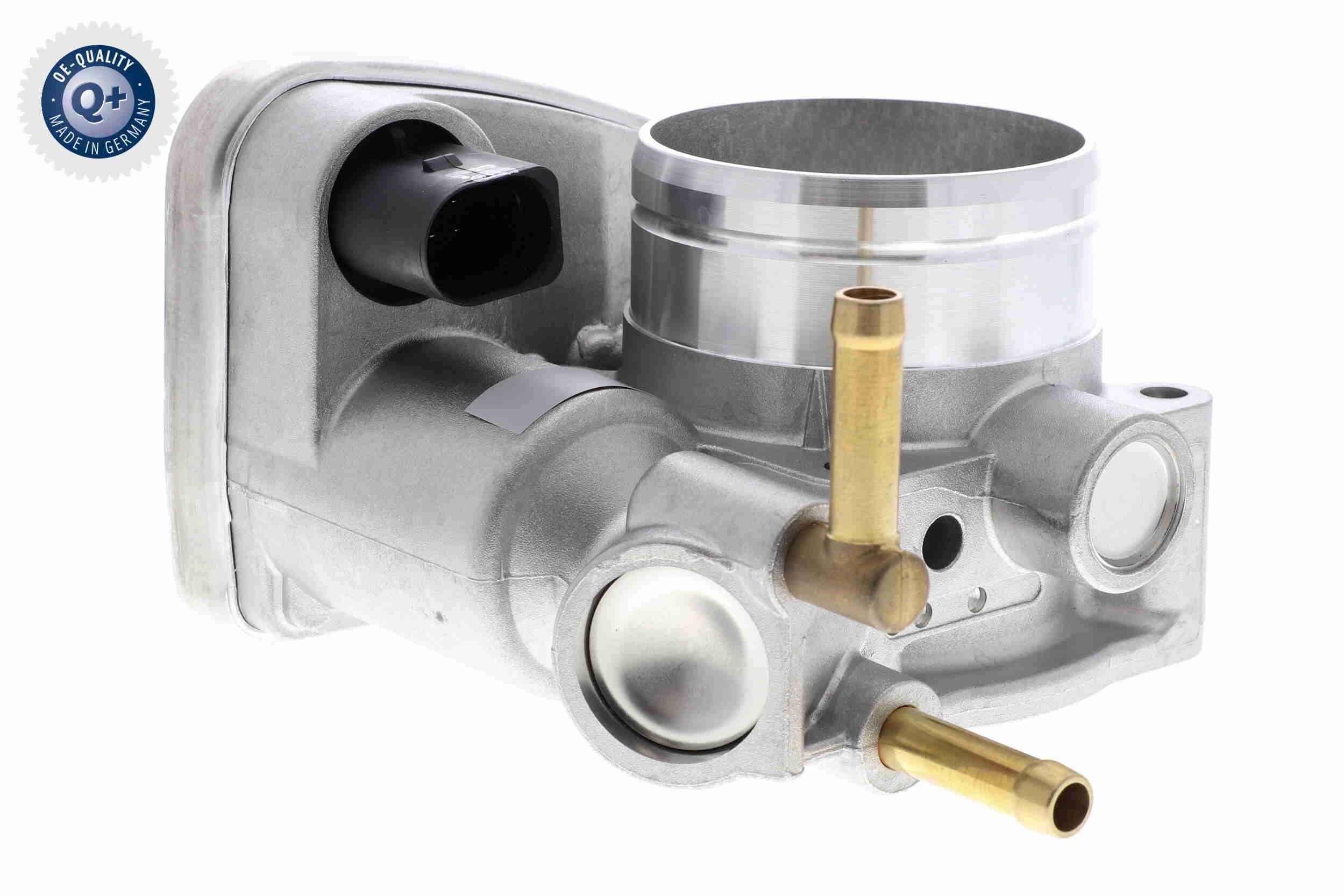 Drosselklappenstutzen V10-81-0070 VEMO V10-81-0070 in Original Qualität