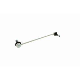 Brat / bieleta suspensie, stabilizator Lungime: 298mm cu OEM Numar 1851900