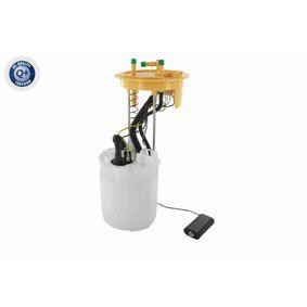 VEMO Kühler, Motorkühlung V15-60-5061 für AUDI A6 (4B2, C5) 2.4 ab Baujahr 07.1998, 136 PS