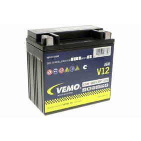 Versorgungsbatterie mit OEM-Nummer 211 541 00 01