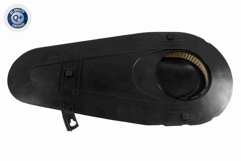 VAICO  V20-0025 Luftfilter Breite 1: 240mm, Höhe 1: 50mm