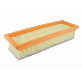 VAICO  V24-0384 Luftfilter Länge: 280mm, Breite: 97mm, Höhe: 59,8mm