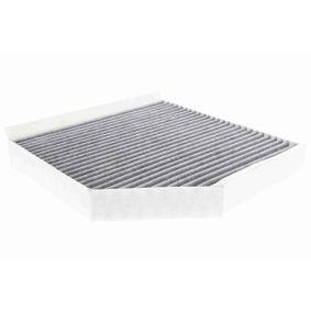 Filter, Innenraumluft Art. Nr. V10-31-2531 120,00€