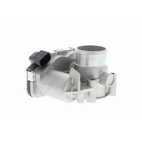 Throttle body V24-81-0009 PUNTO (188) 1.2 16V 80 MY 2000