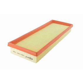 VAICO  V30-1763 Luftfilter Länge: 355mm, Breite: 134,5mm, Höhe: 42mm