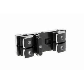 Interruptor, elevalunas Número de artículo V10-73-0255 120,00€