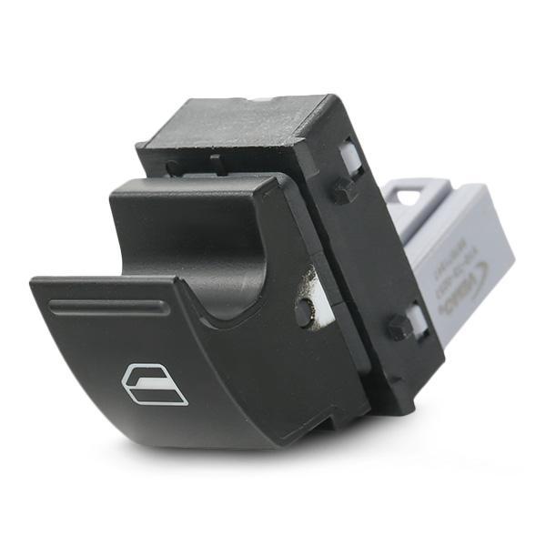 Interruptor Elevadores dos Vidros VEMO V10-73-0257 4046001593482
