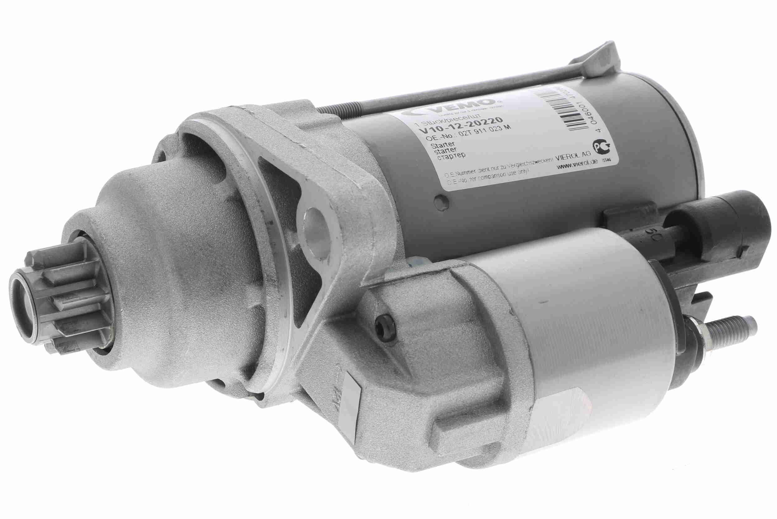 VEMO V10-73-0257 - 4046001593482