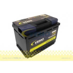 VEMO  V99-17-0015 Starterbatterie Länge: 278mm, Breite: 175mm, Höhe: 190mm