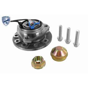 Wheel Bearing Kit Ø: 137mm, Inner Diameter: 25mm with OEM Number 1603 254