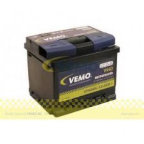 VEMO  V99-17-0036 Starterbatterie Länge: 260mm, Breite: 170mm, Höhe: 220mm