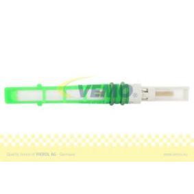 VEMO Einspritzdüse, Expansionsventil V25-77-0024 für AUDI COUPE (89, 8B) 2.3 quattro ab Baujahr 05.1990, 134 PS
