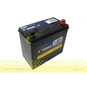 VEMO  V99-17-0032 Starterbatterie Polanordnung: 0