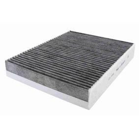 Filter, Innenraumluft Art. Nr. V20-31-1048 120,00€
