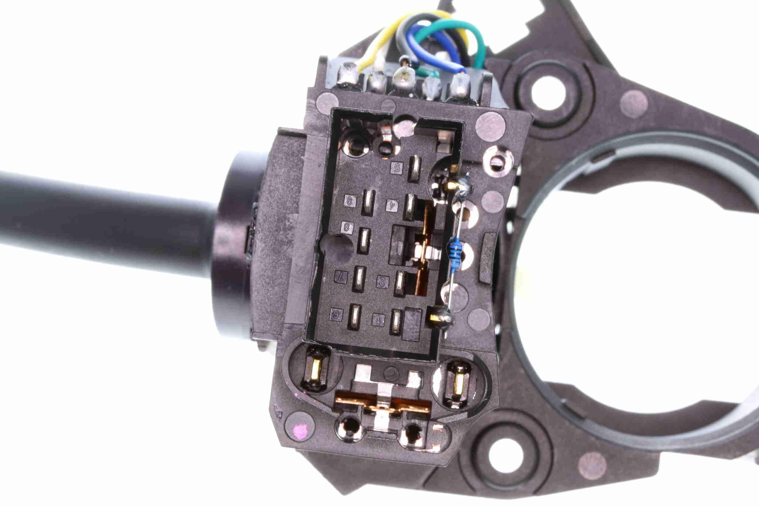 Control Stalk, indicators VEMO V30-80-1766 rating