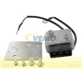 Schaltgerät, Zündanlage mit OEM-Nummer 443-905-105D