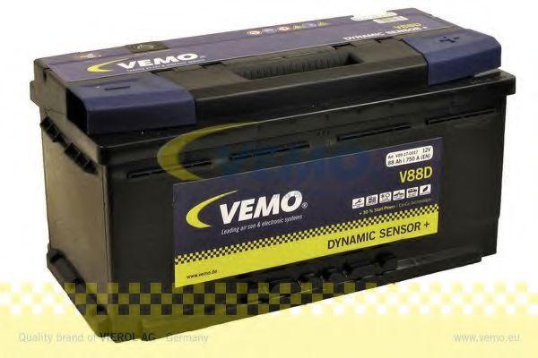 VEMO  V99-17-0017 Starterbatterie
