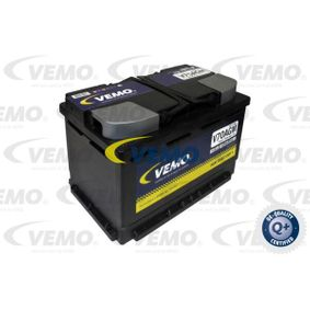 VEMO  V99-17-0051 Starterbatterie Polanordnung: 0