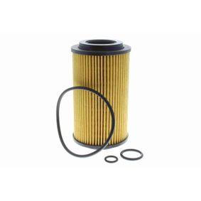 Oil Filter V26-0121 Accord 7 Limousine (CL, CN) 2.2 i-CTDi (CN1) MY 2004