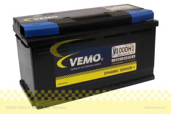 VEMO  V99-17-0020-1 Starterbatterie