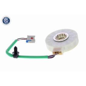 Steering Angle Sensor V24-72-0124 PANDA (169) 1.2 MY 2012