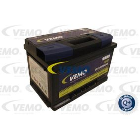 VEMO  V99-17-0014 Starterbatterie Polanordnung: 0
