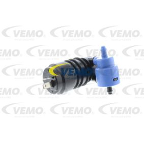 Water Pump, window cleaning with OEM Number 90 492 357