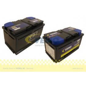 VEMO  V99-17-0016-1 Starterbatterie Länge: 310mm, Höhe: 175mm