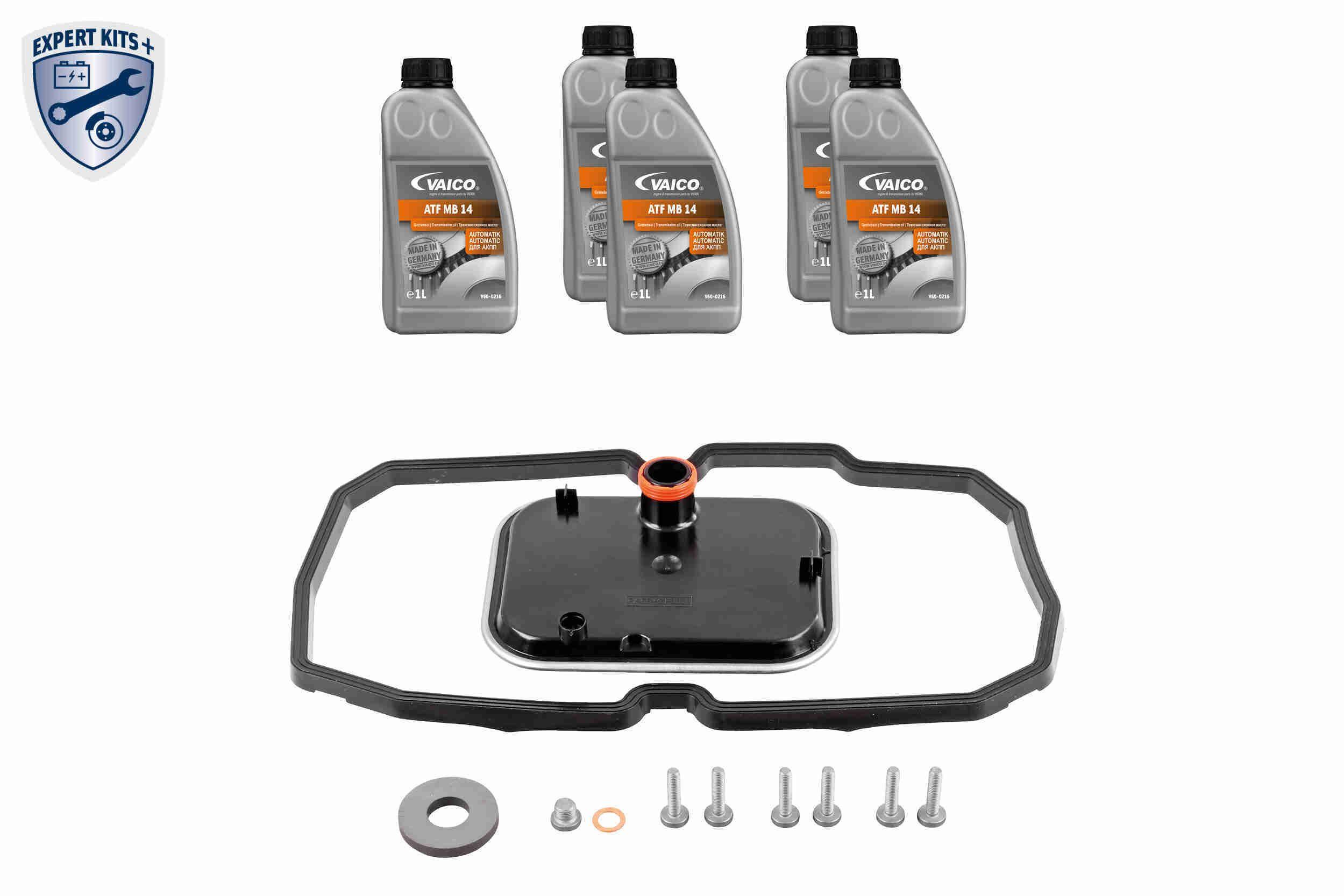 VAICO  V53-0040 Filtro de aire Long.: 303,5mm, Ancho: 158,6mm, Altura: 54,6mm
