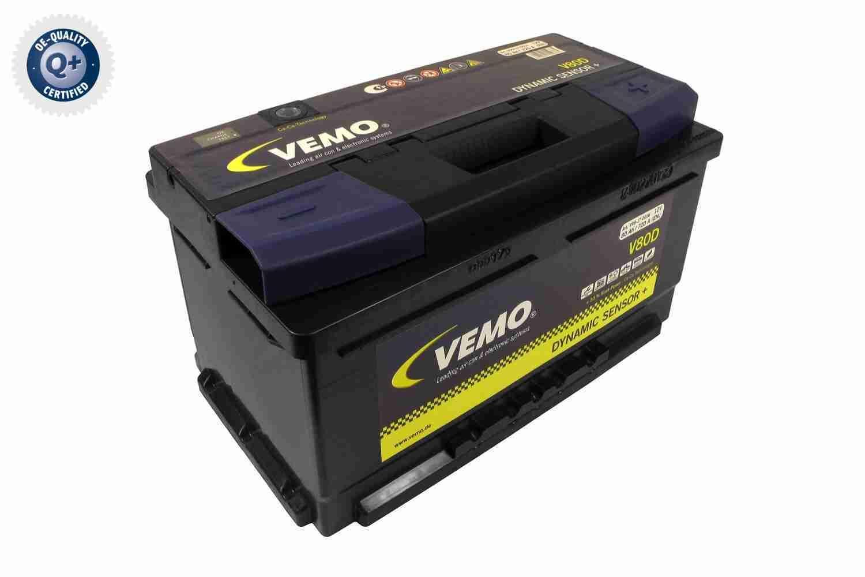 VEMO  V99-17-0016 Starterbatterie