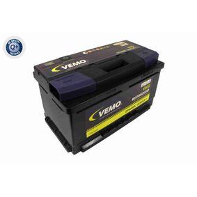 VEMO  V99-17-0016 Starterbatterie Länge: 310mm, Breite: 175mm