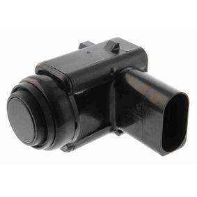 VEMO Sensor, Einparkhilfe V10-72-0822 mit OEM-Nummer 3D0998275A