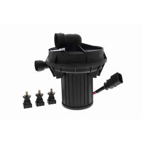 VEMO Sekundärluftpumpe V10-63-0057 für AUDI A4 Avant (8E5, B6) 3.0 quattro ab Baujahr 09.2001, 220 PS