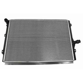 Kühler, Motorkühlung mit OEM-Nummer 1K0 121 251 EH