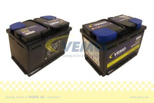 VEMO  V99-17-0015-1 Starterbatterie