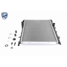 Radiador, refrigeración del motor Número de artículo V22-60-0011 120,00€