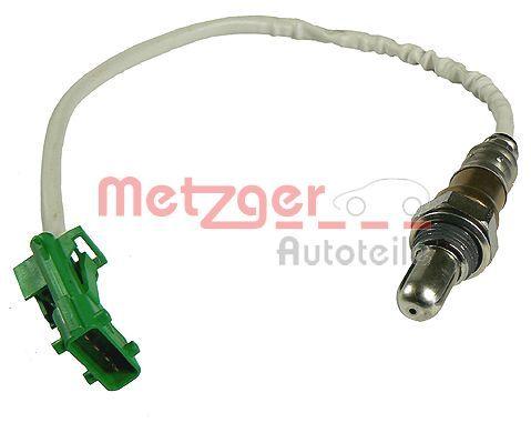METZGER  0893004 Lambdasonde Kabellänge: 400mm