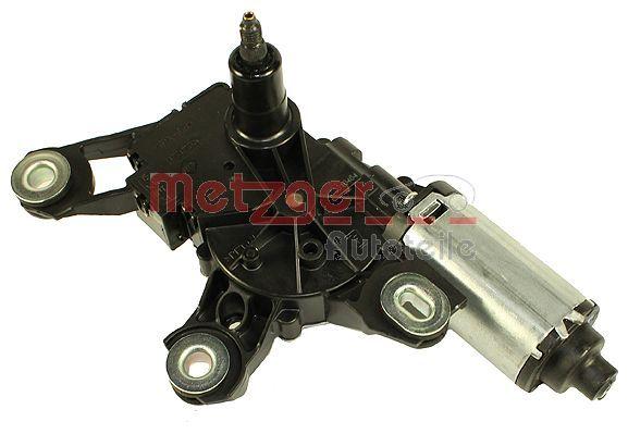 Scheibenwischermotor 2190550 METZGER 2190550 in Original Qualität