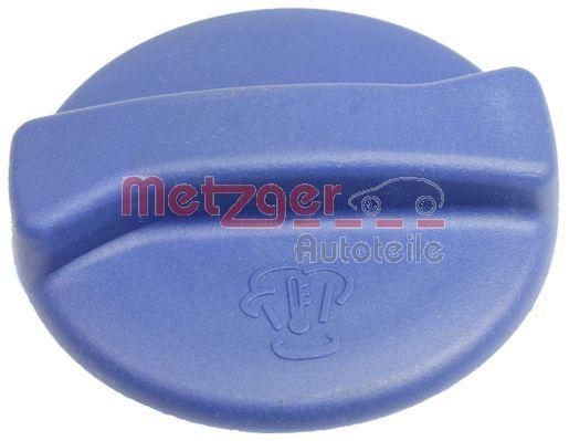 Tapa de Depósito de Agua 2140051 METZGER 2140051 en calidad original