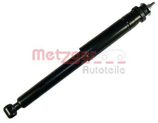 METZGER  2340124 Stoßdämpfer