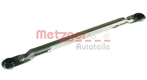 METZGER  2190117 Tija actionare, brat stergator parbriz