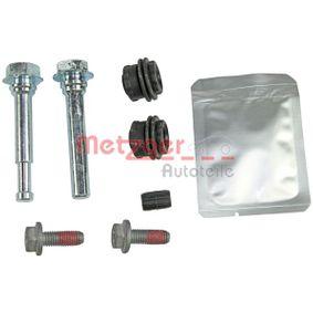 Guide Sleeve Kit, brake caliper Article № 113-1458X £ 140,00
