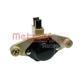 Regulador del alternador Tensión nominal: 12V, Tensión de servicio: 14,5V con OEM número 070903803A