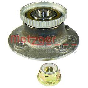 Wheel Bearing Kit Article № WM 1131 £ 140,00