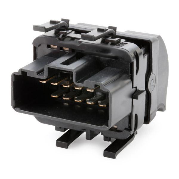 Interruptor, elevalunas METZGER 0916223 conocimiento experto