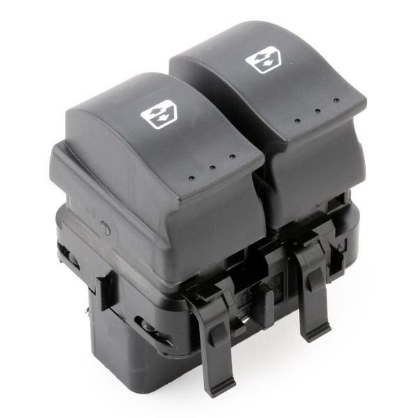 Interruptor, elevalunas METZGER 0916223 4250032531775