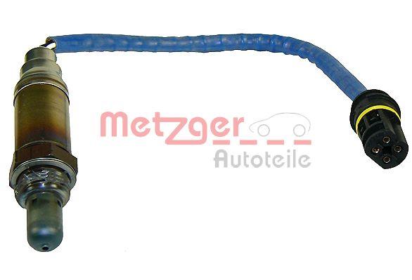 METZGER  0893207 Lambdasonde Kabellänge: 347mm