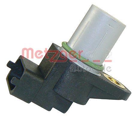 METZGER Sensore, Posizione albero a camme 0903118
